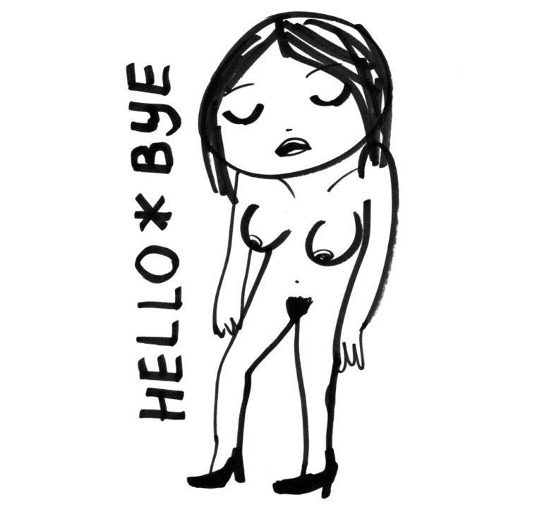 hellobye