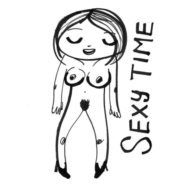 sexytime